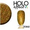 EFEKT HOLO holografic multicolor JCS 02
