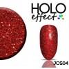 EFEKT HOLO holografic multicolor